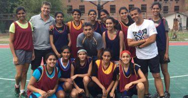 Mohit Suri, Shraddha with Half Girlfriend Team