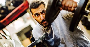 Salman Khan workout still - Sultan