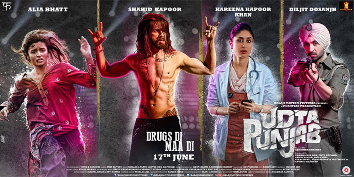 Udta Punjab Review
