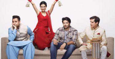 Happy Bhag Jayegi Movie Still