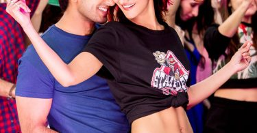 New still from Ranveer-Vaani's Befikre
