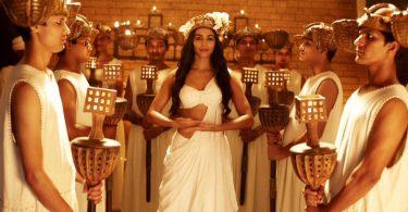 Pooja Hegde in Song Tu Hai - Mohenjo Daro