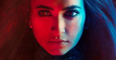 Raaz Reboot Poster - Kriti Kharbanda