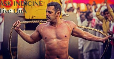 Salman Sultan AskIndicine
