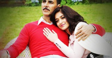 Tay Hai Song Still - Rustom