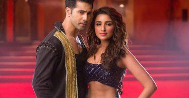 Varun Dhawan, Parineeti Chopra in Dishoom song Jaaneman Aah