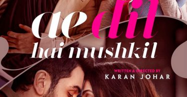 Ae Dil Hai Mushkil First Look