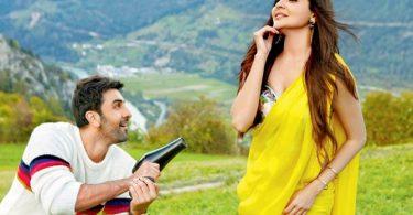 Ae Dil Hai Mushkil Still - Ranbir Kapoor, Anushka Sharma