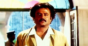 Baasha Movie Still