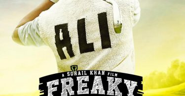 Freaky Ali First Look