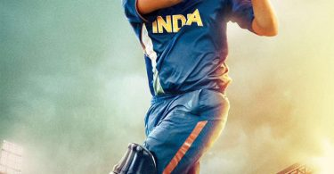 M S Dhoni - The Untold Story Second Poster