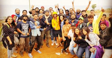 Raabta Team wrapped up shooting