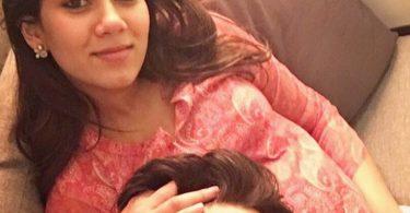 Shahid Kapoor - Mira Rajput