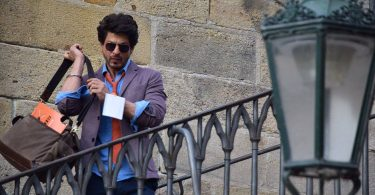 Shahrukh Khan begins shooting for Imtiaz Ali's The Ring in Prague