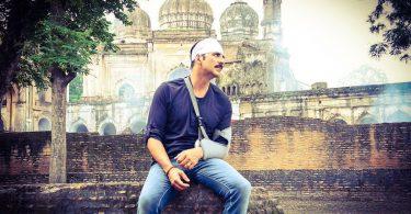 Akshay Kumar Lucknow Jolly LLB 2