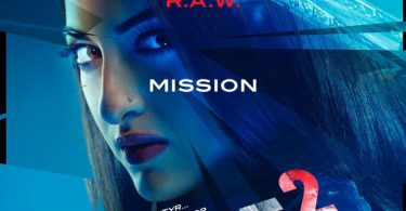 Force 2 Second Poster Featuring Sonakshi Sinha