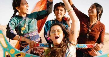 Parched Review