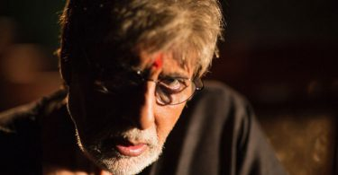 Amitabh Bachchan plays Subhash Nagre in Sarkar 3