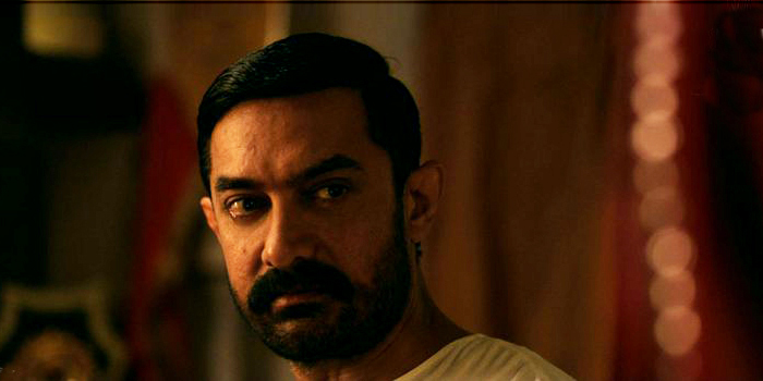4 Reasons Why Aamir Khan's Dangal Will Be One Of The Best Films Of The Year