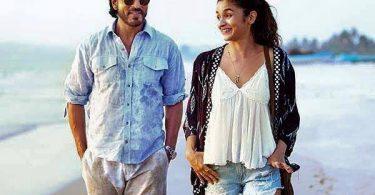 Dear Zindagi Still - Shahrukh Khan, Alia Bhatt