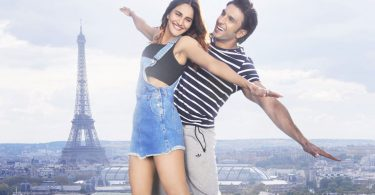 Ranveer and Vaani to launch Befikre trailer at the Eiffel Tower