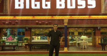 Salman Khan visits Bigg Boss 10 house