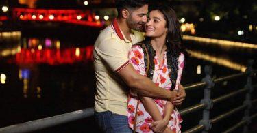 Badrinath Ki Dulhania Movie Still - Varun, Alia