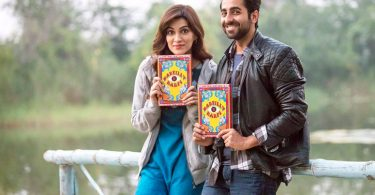Bareilly Ki Barfi First Look