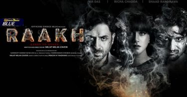 Raakh Poster