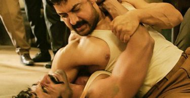 Dangal Title Song Still