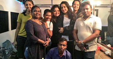 Shraddha Kapoor wrapped up Ok Jaanu shoot