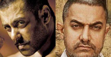 Sultan vs Dangal