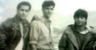Salman - Hrithik - SRK