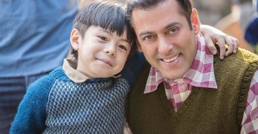 Salman Khan co-star from Tubelight Matin Rey Tangu