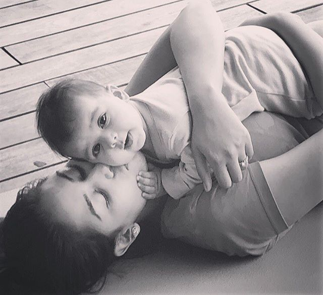 Shahid Kapoor's daughter Misha