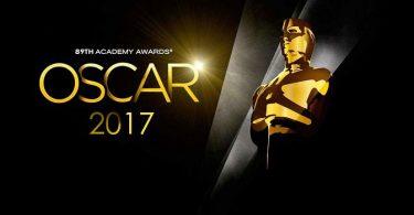 2017 Oscars