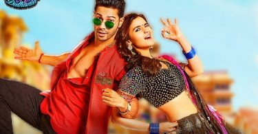 Aashiq Surrender Hua Song Still - Badrinath Ki Dulhania