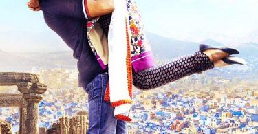 Badri Ki Dulhania New Poster