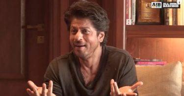 SRK AIB