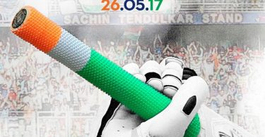 Sachin A Billion Dreams Poster
