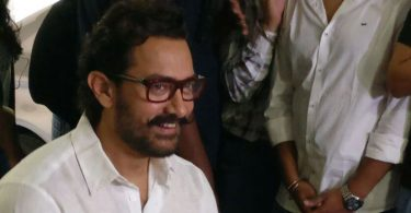 Aamir Khan 52 birthday