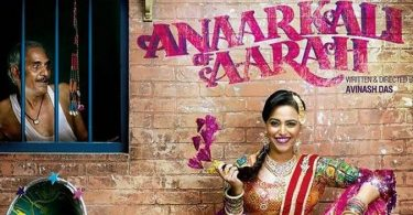 Anaarkali of Aarah Reviews by Critics