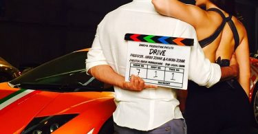 Drive First Look