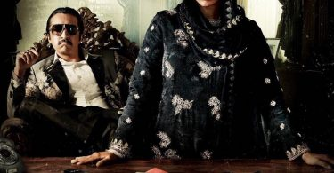 Haseena Still - Shraddha and Siddhanth Kapoor