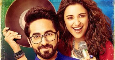 Meri Pyaari Bindu First Look