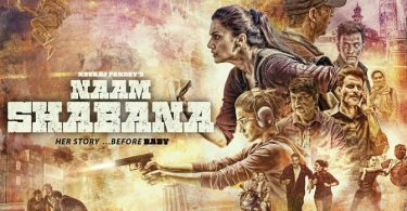 Naam Shabana Reviews