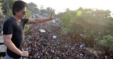SRK_Mannat