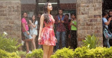 Baarish Song Still - Half Girlfriend