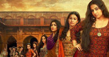 Begum Jaan Reviews by Critics
