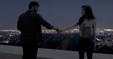 Half Girlfriend Still